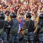 Приказ МВД РФ  N 1092 от 17 ноября 2015 г.