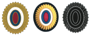 Кокарда